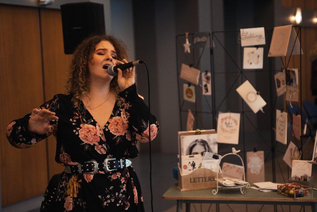 Sora Vocalcoaching